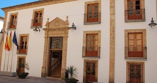 Stedelijke Grondstuk for sale in Javea, Alicante, Costa Blanca.