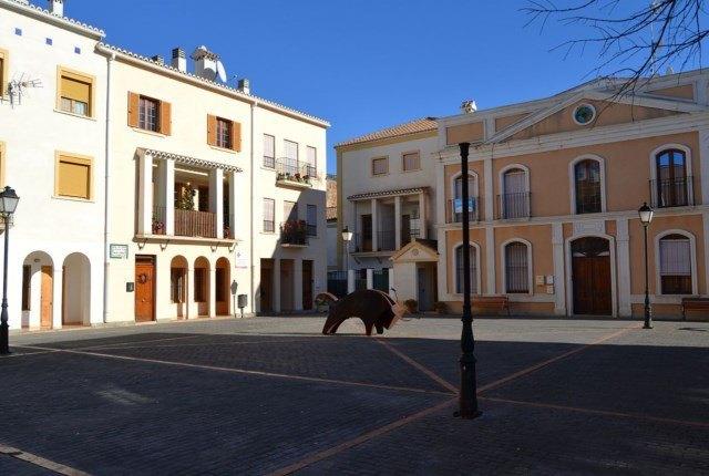 Bouwgrond te koop in Denia, Alicante, Costa Blanca