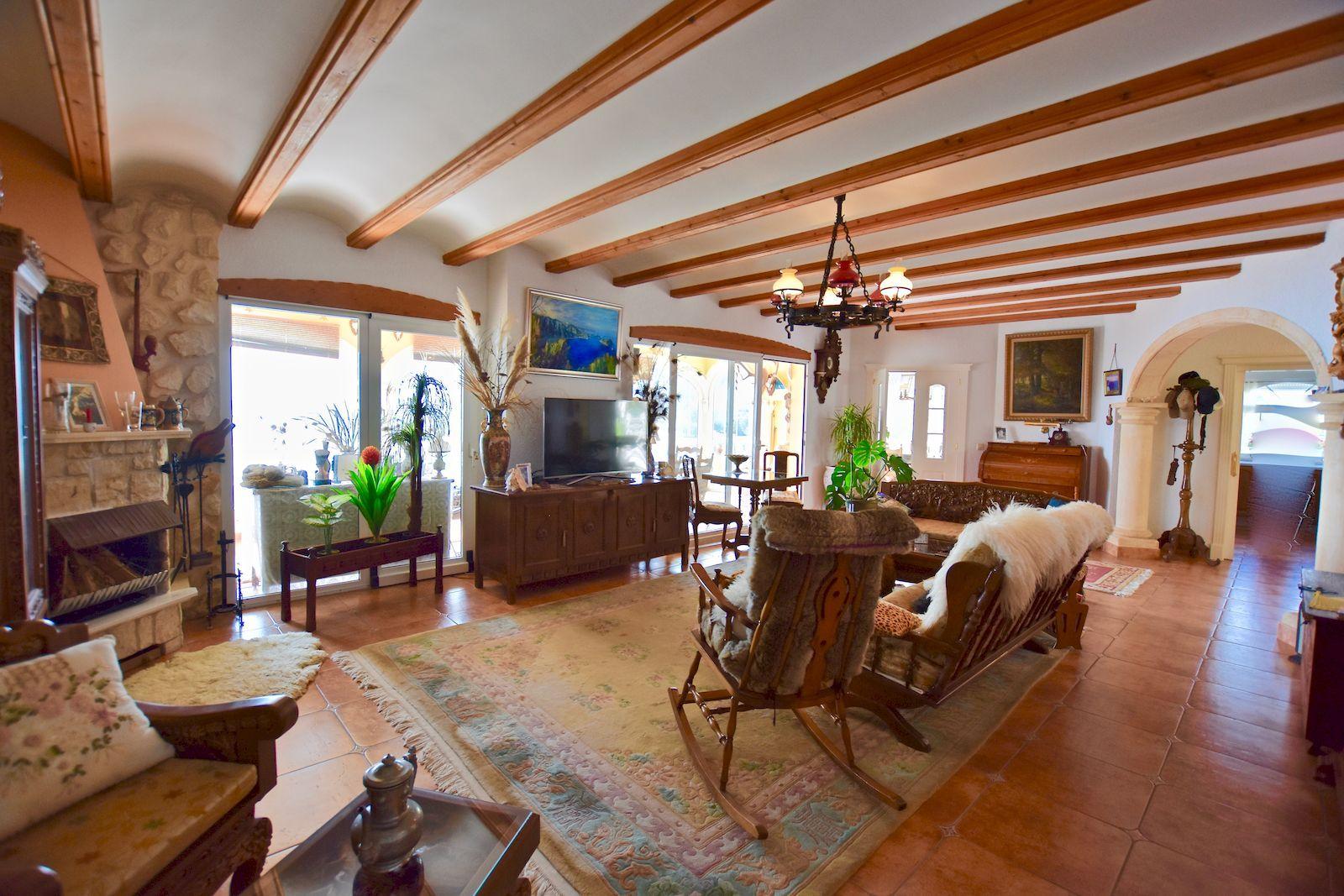 Villa te koop in Portixol met Sea View - Javea - Costa Blanca