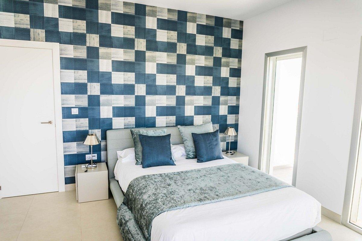 Luxe villa in moderne stijl te koop in Monte Olimpo-Javea-Costa Blanca