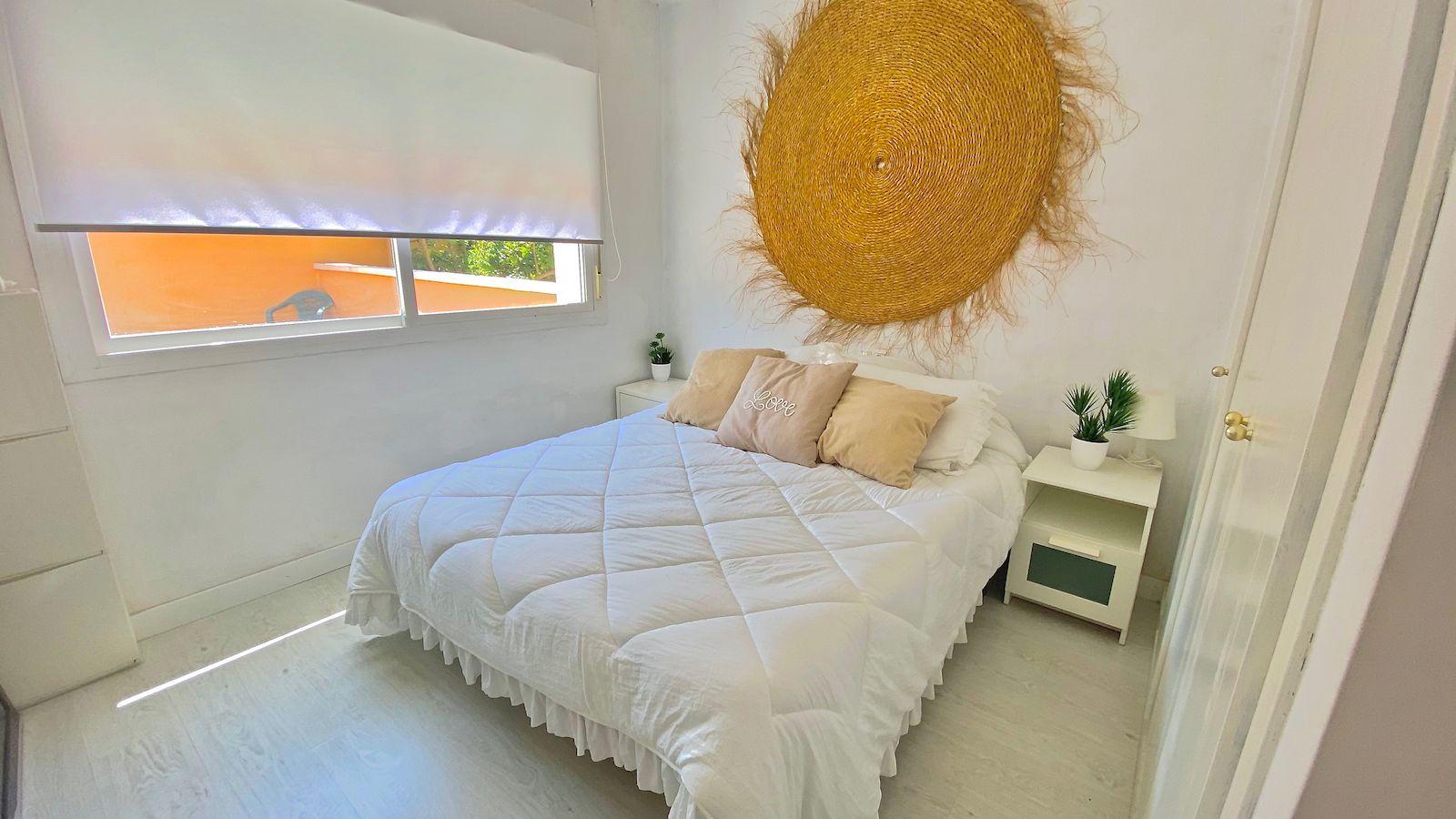 Rijtjeshuis te koop in de Arenal de Javea - Costa Blanca Norte
