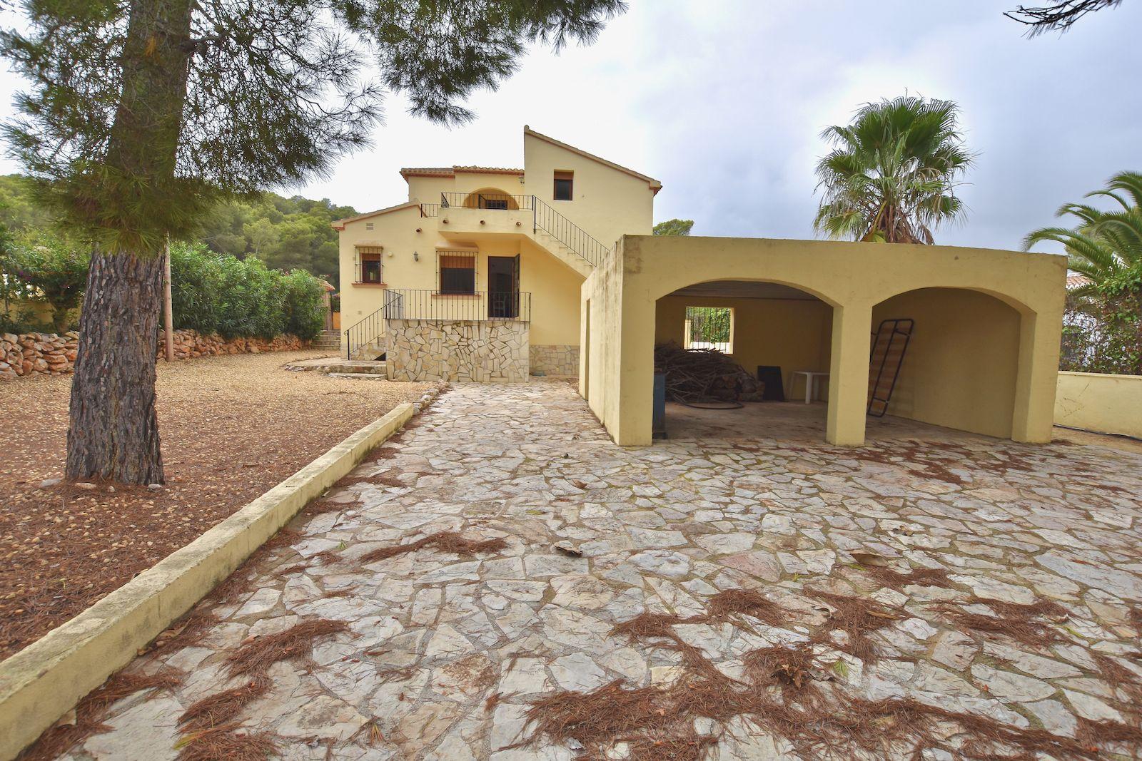 Villa te koop in Costa Nova - Javea